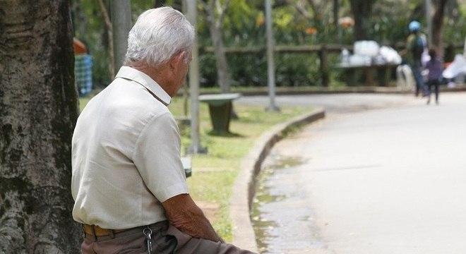 Diagnóstico já fez com que idosos achassem estar com Alzheimer ou Parkinson