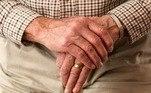idoso, velho, longevidade