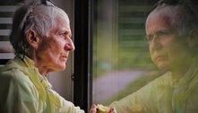 Solidão e medo impactaram saúde mental de idosos na pandemia