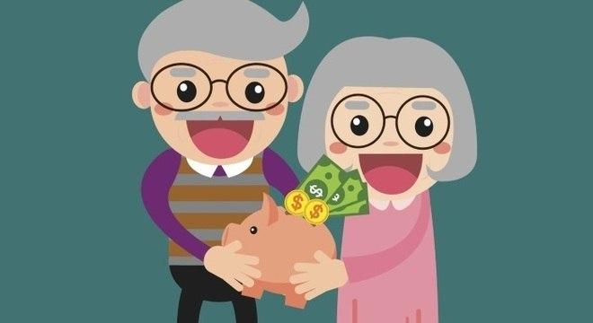Começar ou reforçar a reserva financeira é sempre uma boa opção