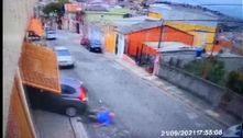 Idoso morre de infarto durante assalto na zona norte de São Paulo