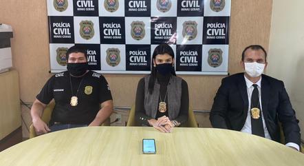Polícia Civil concluiu inquérito nesta semana