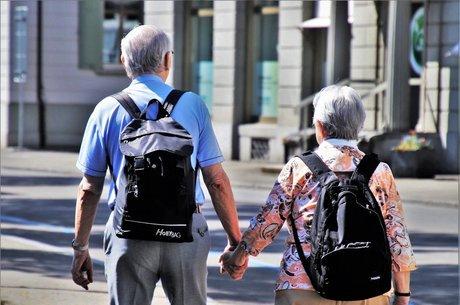 Expectativa de vida dos brasileiros aumentou