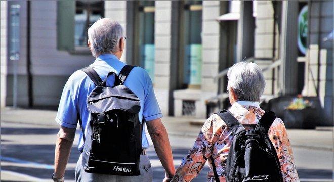 Em 2020, idosos já representam 20% do eleitorado