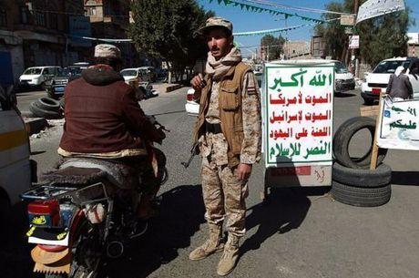 Os rebeldes xiitas hutis entraram em Sanaa em setembro de 2014 e assumiram seu controle meses depois