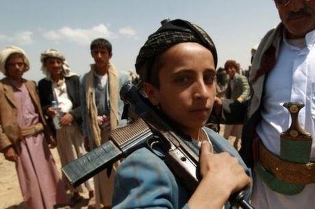 População do Iêmen vive uma situação de emergência alimentar