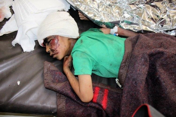 Unicef diz que quase 2.400 crianças morreram no Iêmen em 3 anos