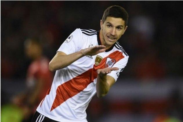 Ignácio Fernandes – É o camisa 10 da equipe de Buenos Aires e já marcou 3 gols na Libertadores. Considerado o cérebro da equipe comandada por Marcelo Gallardo, Nacho pode dar trabalho para o Athletico.