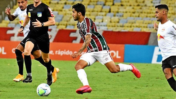 Igor Julião - Clube: Fluminense - Posição: Lateral-direito - Idade: 26 anos - Jogos completados no Brasileirão 2021: 0 jogos - Situação no clube: Reserva com poucas oportunidades e concorrência na posição