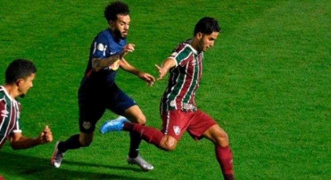 Igor Julião - Fluminense