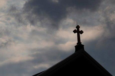 Igreja nos EUA, onde 300 padres são acusados de abusos