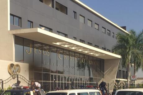 Igreja Universal sofre ataques em Angola