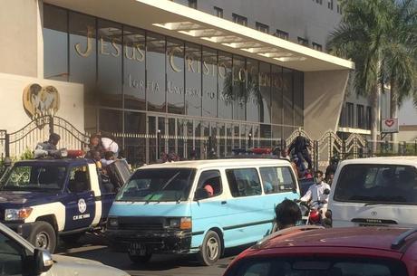Igrejas, fieis e religiosos são alvo de ataques em Angola