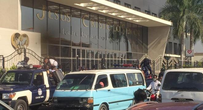 Polícia não tem coibido ações dos grupos criminosos no país