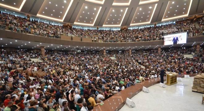 Igreja Universal do Reino de Deus completa 43 anos