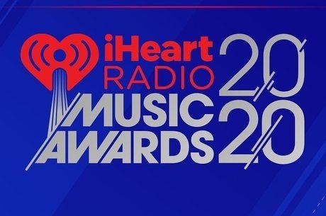 A premiação iHeart Radio Music Awards foi adiada
