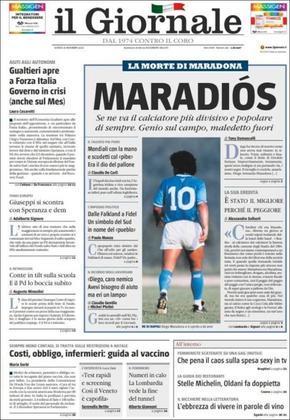 il Giornale - Itália