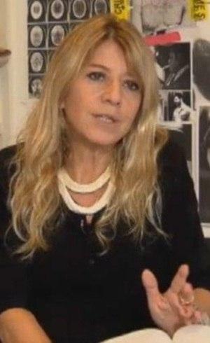 Ilana Casoy, criminóloga e escritora