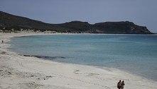Grécia aposta nas ilhas covid-free para recuperar o turismo