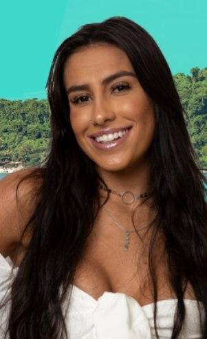 Any Borges (): DJ e empresária26 anosNasceu em Brasília (DF) e mora no Rio de Janeiro (RJ)
