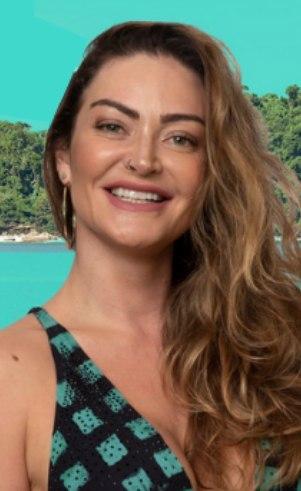 Laura Keller (): Influencer e DJ26 anosNasceu em Porto Alegre (RS) e mora no Rio de Janeiro (RJ)