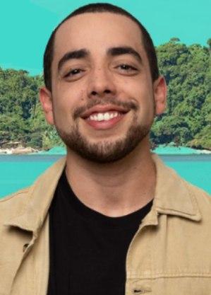 """Lucas Selfie é um dos participantes do """"Ilha Record"""""""