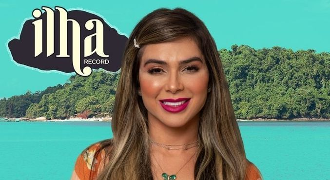 By choice of the Exiles, Nadja Pessoa goes to the Exile of Ilha Record
