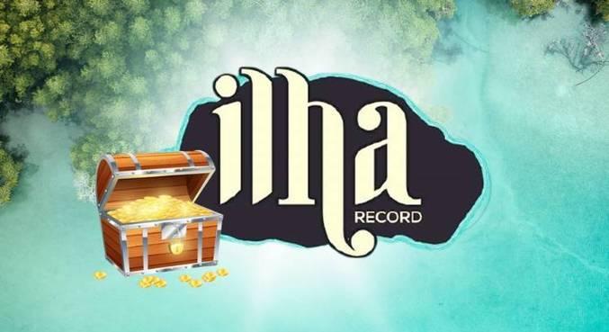 Ilha Record ganha repercussão internacional e vence produções renomadas do exterior