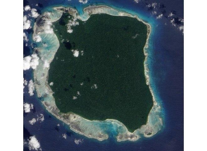 Turista norte-americano é morto a flechadas em ilha remota na Índia