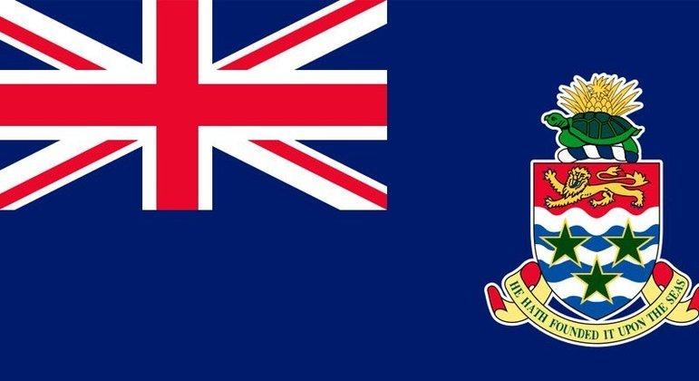 Ilhas Cayman: US$ 69,7 bilhões