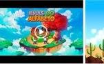 Ilhas do Alfabeto é um jogo que auxilia os estudantes a conhecer as letras, os sons e o processo de formação de palavras. É indicado para crianças a partir dos 5 anos de idades