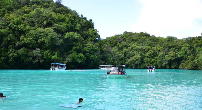 Com falta de turistas, ilhas sofreram graves prejuízos econômicos