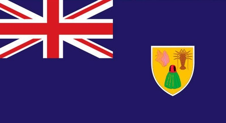 Ilhas Turcas e Caicos: US$ 357 milhões
