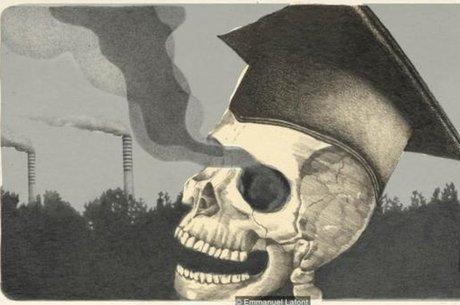 A exposição a vários poluentes pode causar inflamação no cérebro e danificar sua estrutura e as conexões neurais