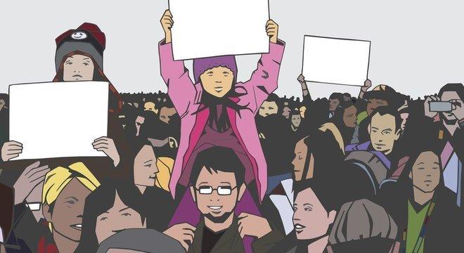 Diálogo e tolerância devem permear a introdução à política, indicam terapeutas