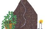 O Ickabog é um conto de fadas ambientado em uma terra imaginária, onde um monstro mítico testará a bravura de duas crianças