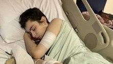 Adolescente engole 54 imãs para saber se barriga ficaria 'magnética'