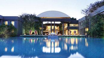Para descansar: O melhor hotel de luxo de Joanesburgo (Todos ao mar: Salvador e suas praias paradisíacas)