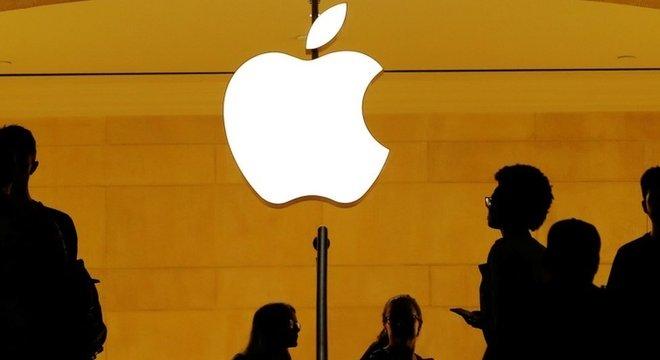 A Apple ainda é a maior e a mais valiosa