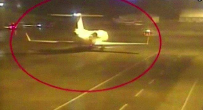 Aeronaves sauditas foram vistas no aeroporto de Istambul no mesmo período em que foi registrado o desaparecimento de Khashoggi