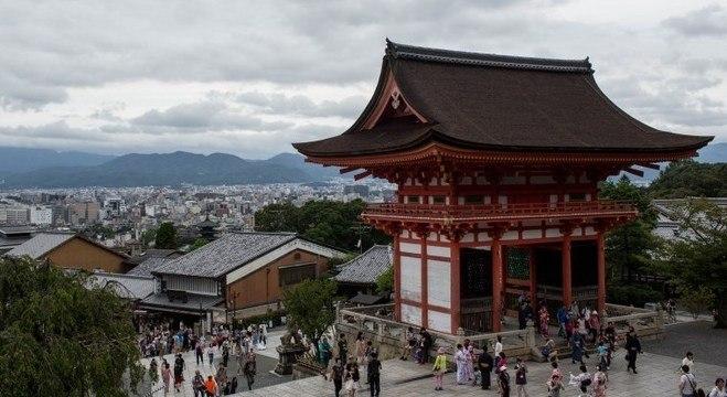 O Japão voltou a receber mais brasileiros nos últimos três anos