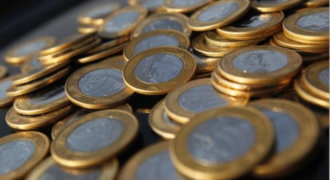 Governo central tem superávit primário de R$16,5 bi em abril