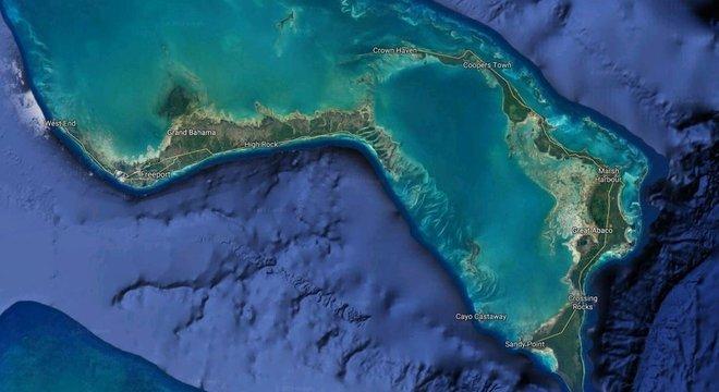 Dorian se moveu entre Ábaco e Grand Bahama a uma velocidade menor do que a de um ser humano
