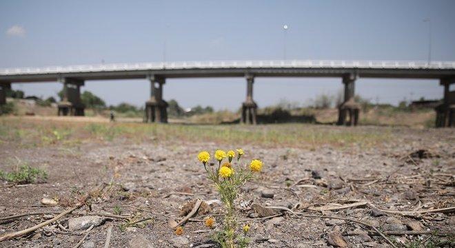 Condições de calor podem levar a secas prolongadas e escassez de água