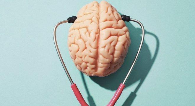 O córtex pré-frontal ventromedial parece ser a área do cérebro responsável por prever a capacidade de recuperação de situações estressantes