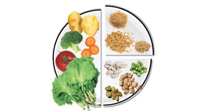 Combinação de leguminosas e cereais pode fornecer proteínas de que o corpo precisa