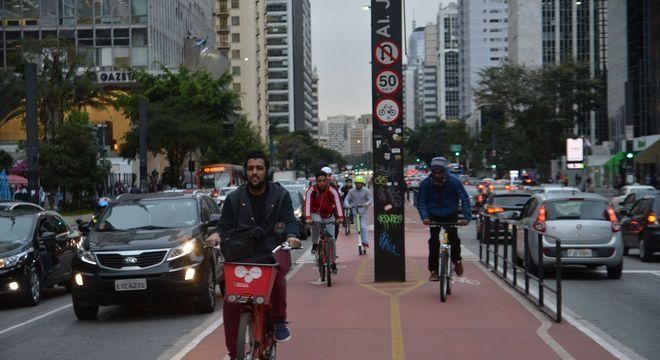 São Paulo, que liderava o ranking de maiores altas no custo de vida em 2017, agora aparece entre as cidades com maiores quedas