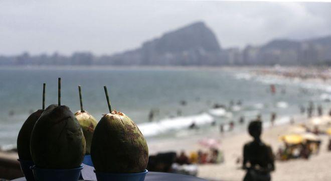 O Rio de Janeiro recuou 26 posições no ranking de custo de vida que considera 133 cidades de vários países