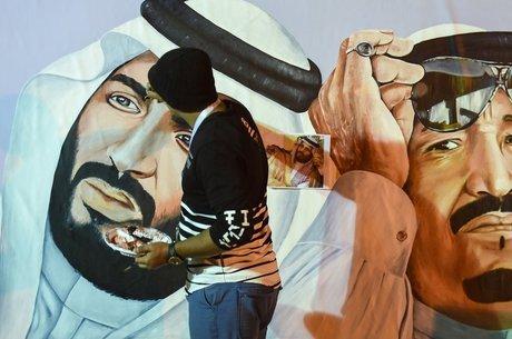 Desde que se tornou líder de fato da Arábia Saudita no ano passado, Bin Salman tem tentado se posicionar como o modernizador do reino