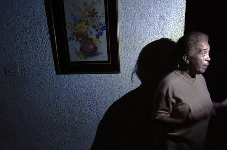 Os moradores de Zulia se queixam dos problemas gerados por horas sem fornecimento de energia na região mais quente da Venezuela